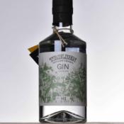 Gin på vejens urter