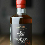 The Stokers Rum, 48% – Ultra Special Edition