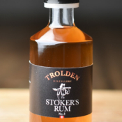 The Stokers Rum #3, 5 cl.