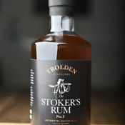 The Stokers Rum #3, 50cl