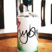 HYBRIS Take 2 – Eksperimenterende Dansk gin